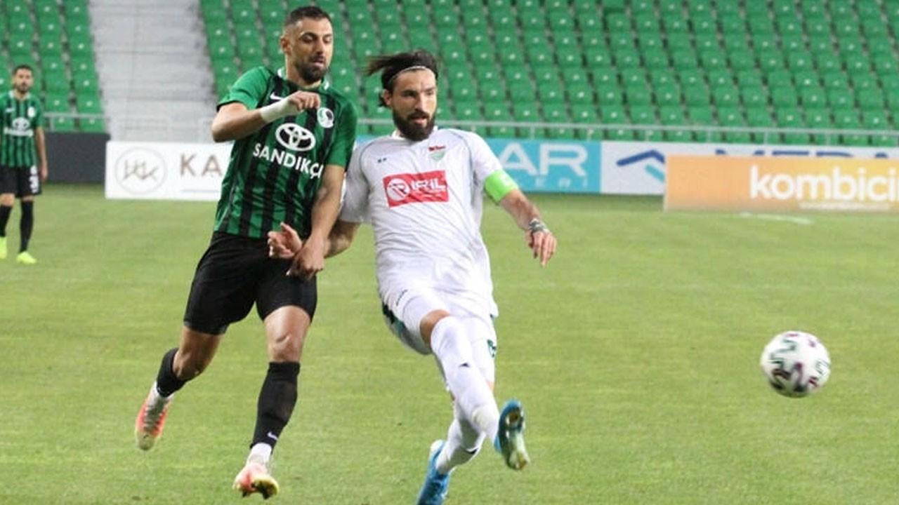TFF 2. Lig'de play-off finalinin adı belli oldu!