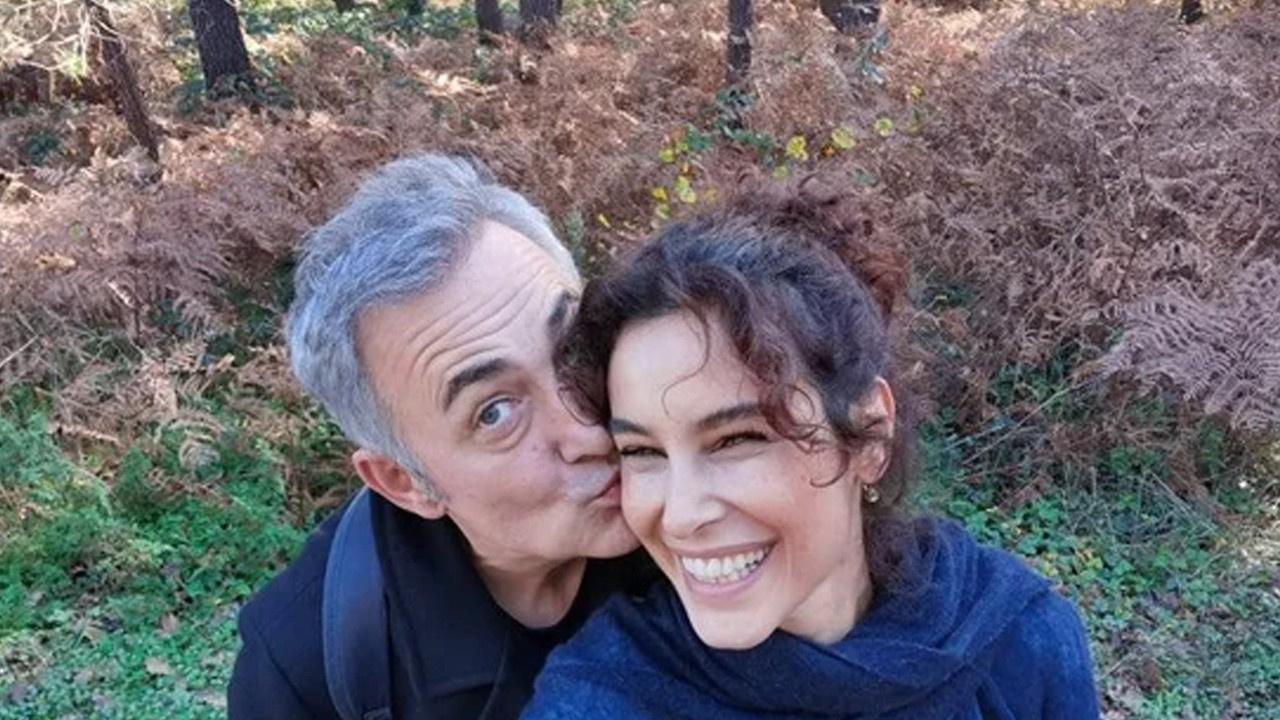 Mehmet Aslantuğ ve eşi Arzum Onan'dan flaş karar!
