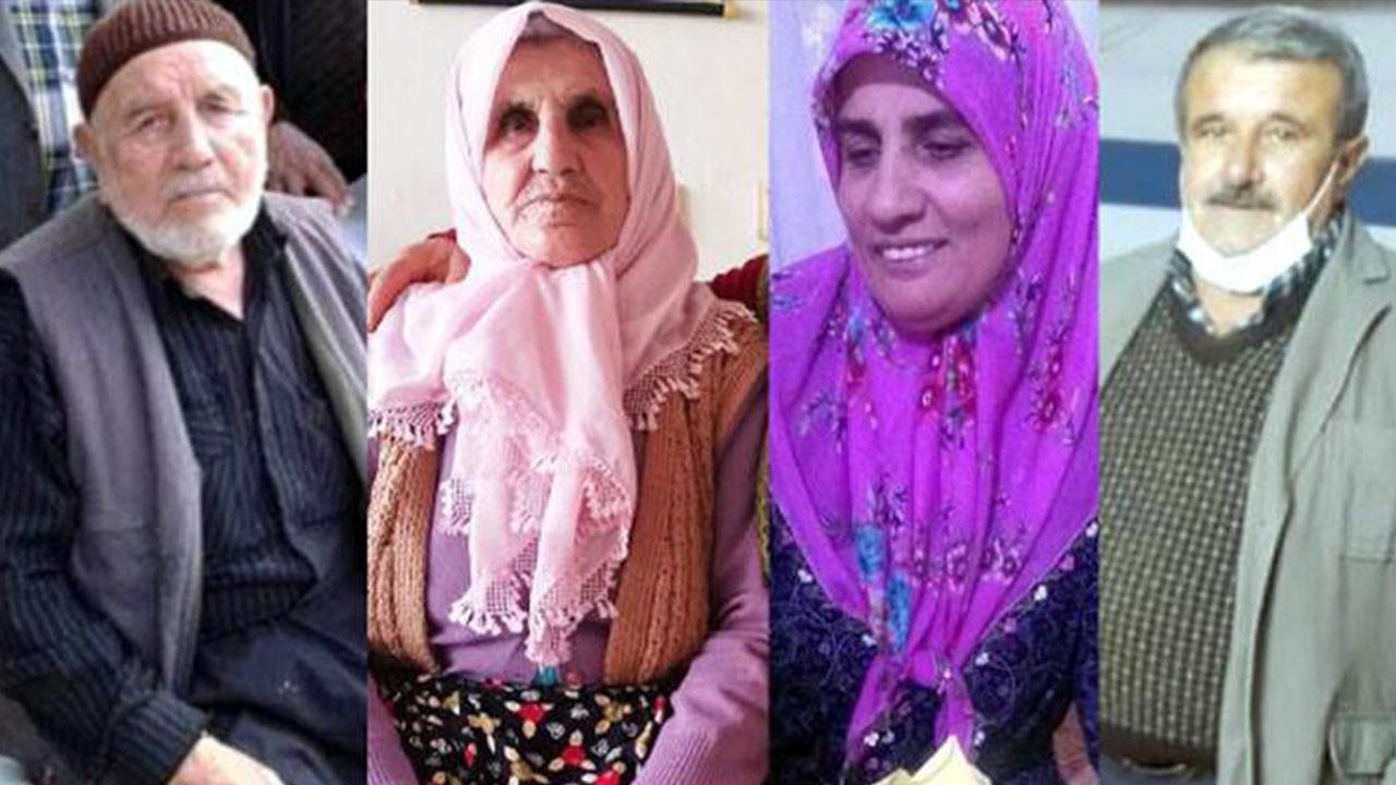 Aynı aileden 4 kişi koronavirüsten öldü