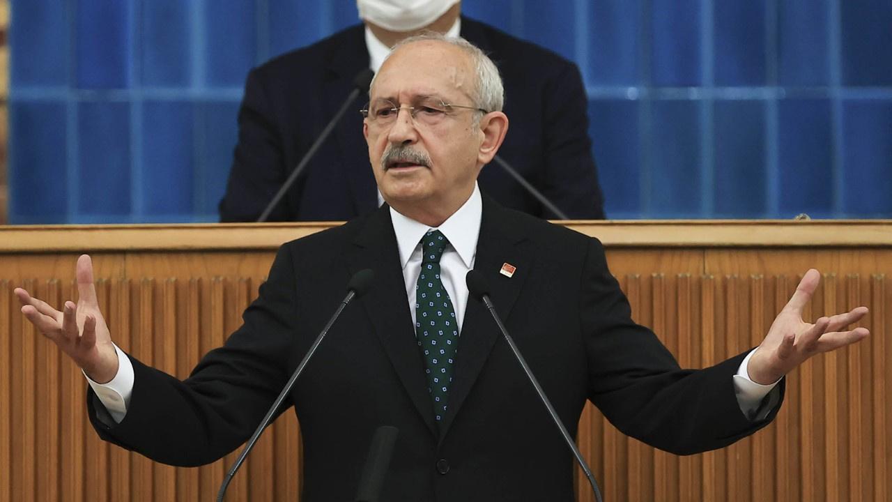 """""""Türkiye'yi temizleme görevini tarih bize verecek"""""""