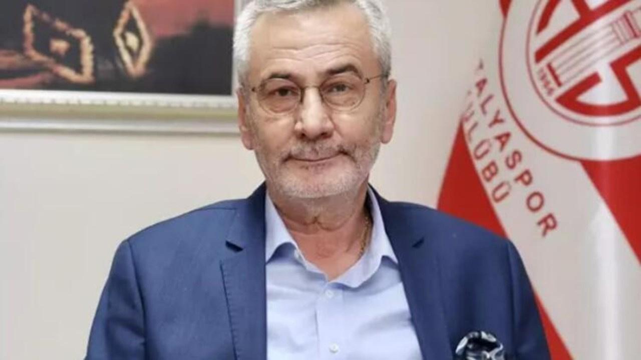 Süper Lig ekibinde şok: Başkan istifa etti