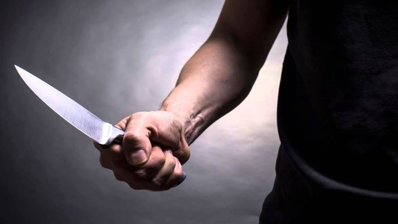 Eski kız arkadaşına 10 kez bıçaklamaya 10 yıl ceza