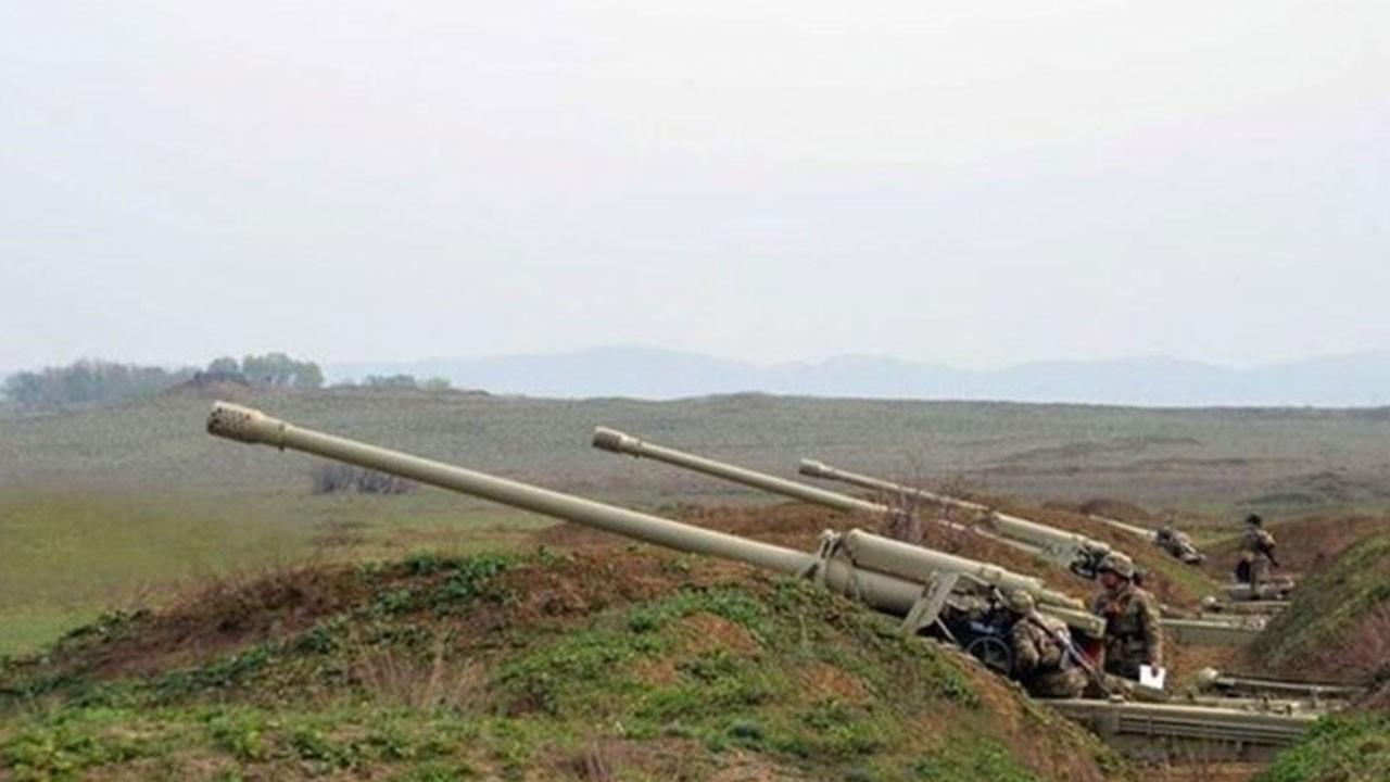 Azerbaycan mayın döşeyen 6 Ermeni askeri esir aldı