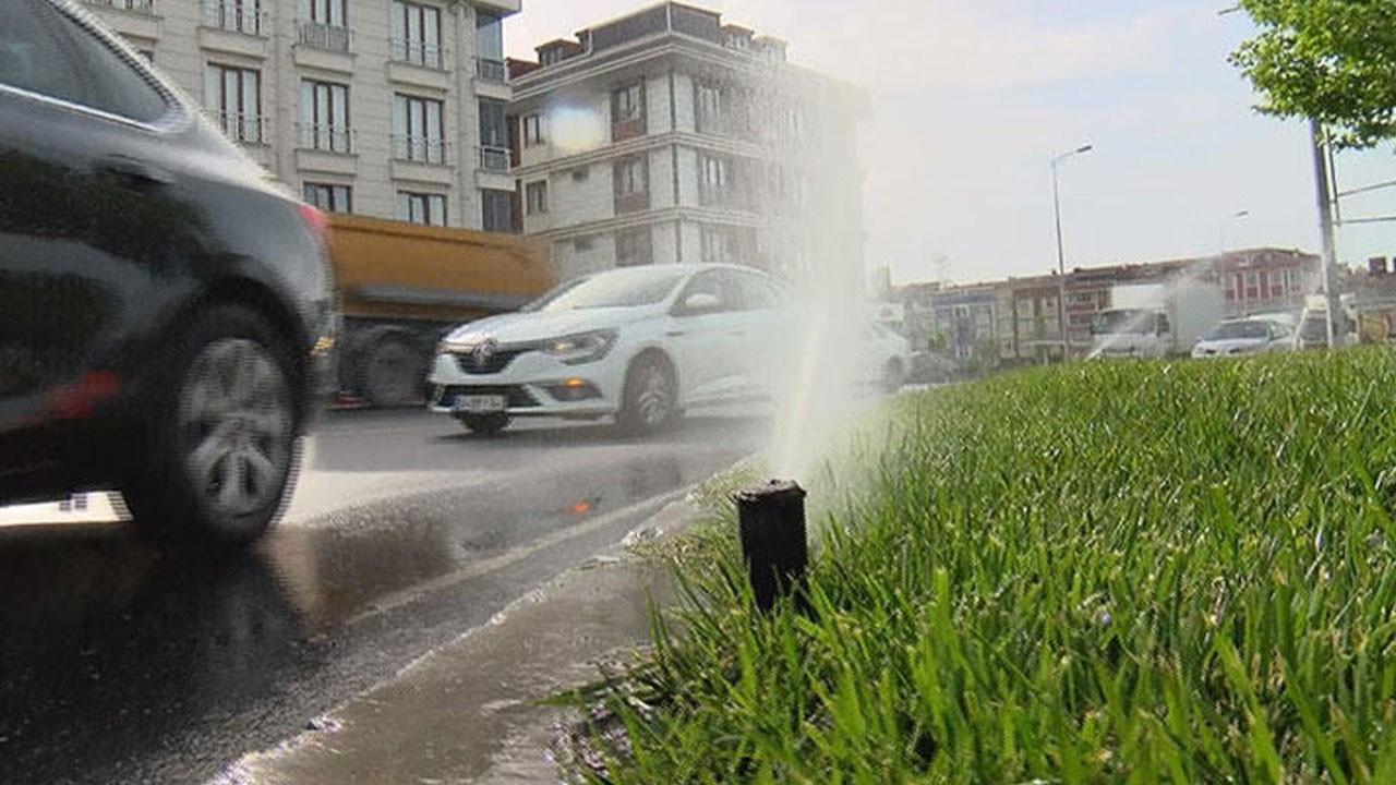 İstanbul'da sürücülerin kabusu başladı!