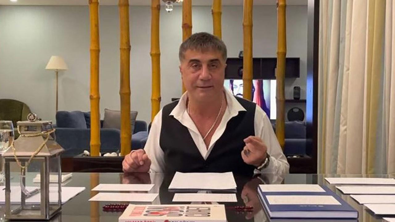 4 ilde dev 'Sedat Peker' operasyonu: 25 gözaltı
