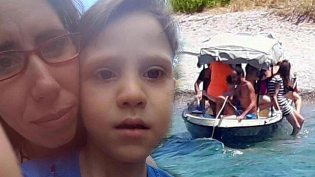 5 kişinin öldüğü faciada tekne kaptanı konuştu