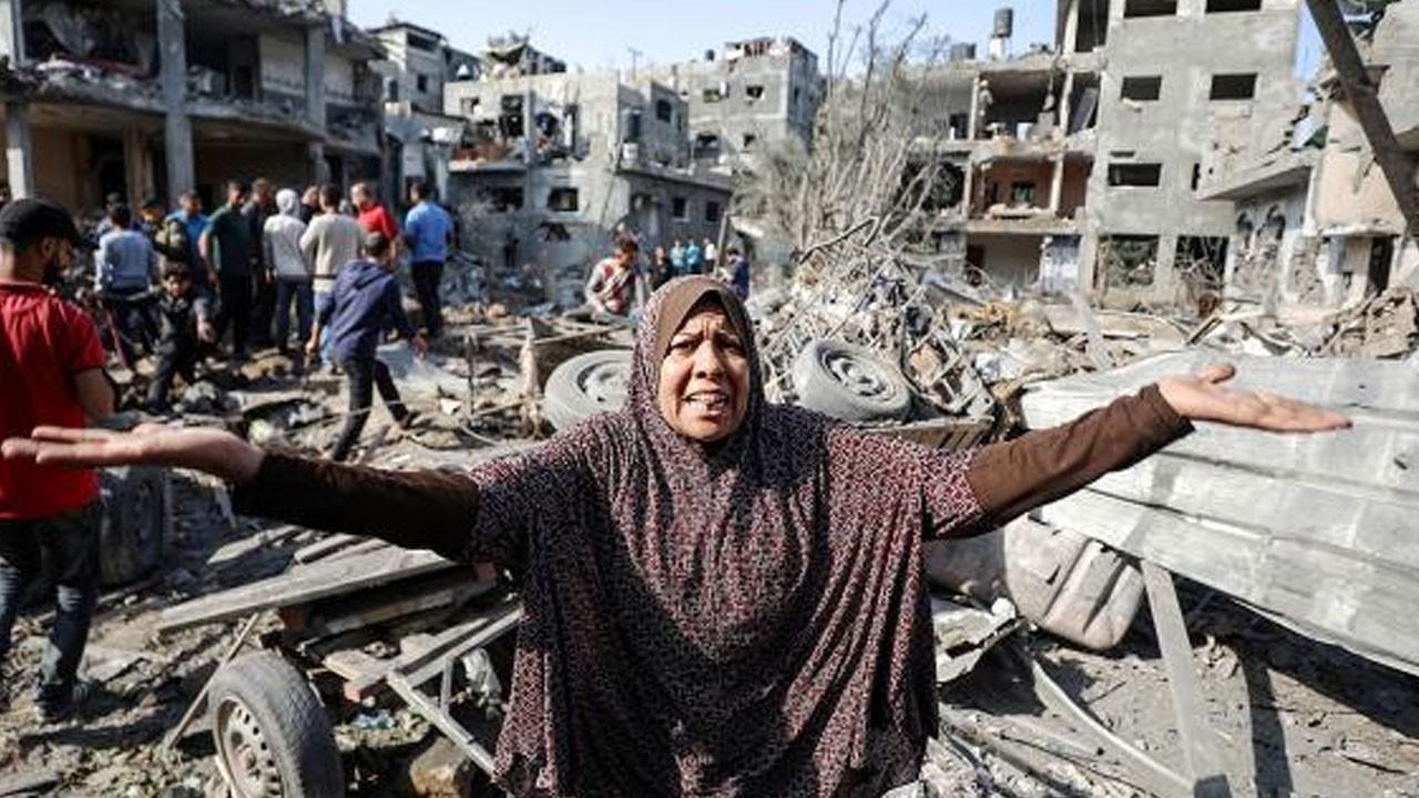 İsrail'in insan hakları ihlalleri soruşturulacak