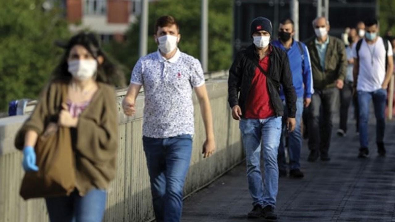 Prof. Dr. Yavuz maskeye veda tarihini verdi