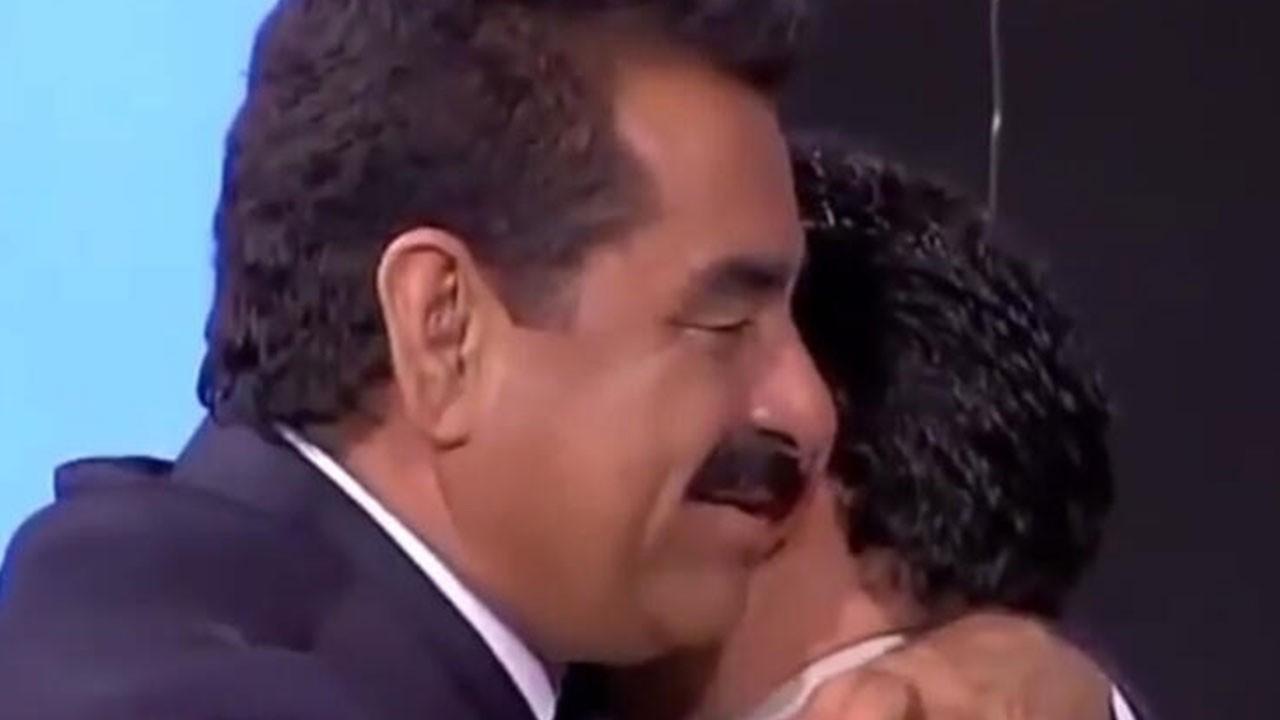 İbo Show'da Mahmut Tuncer rüzgarı esecek!
