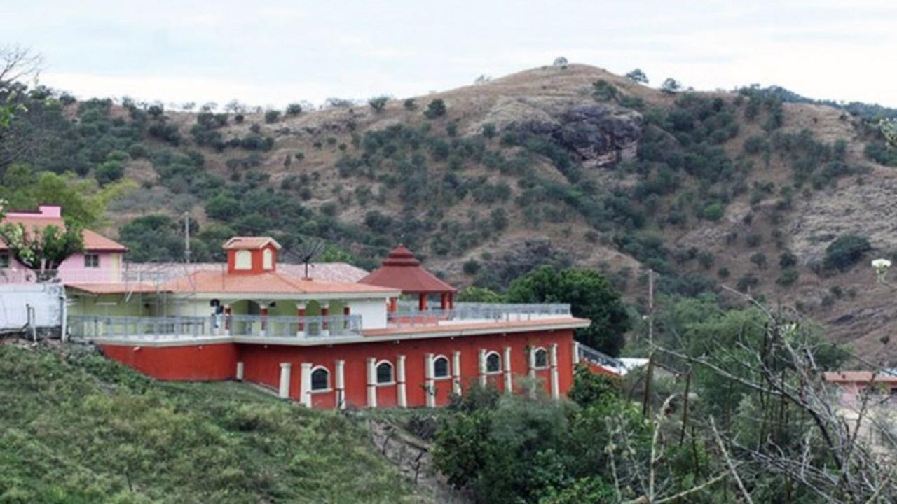 Uyuşturucu baronu El Chapo'nun evi 'ikramiye' oldu