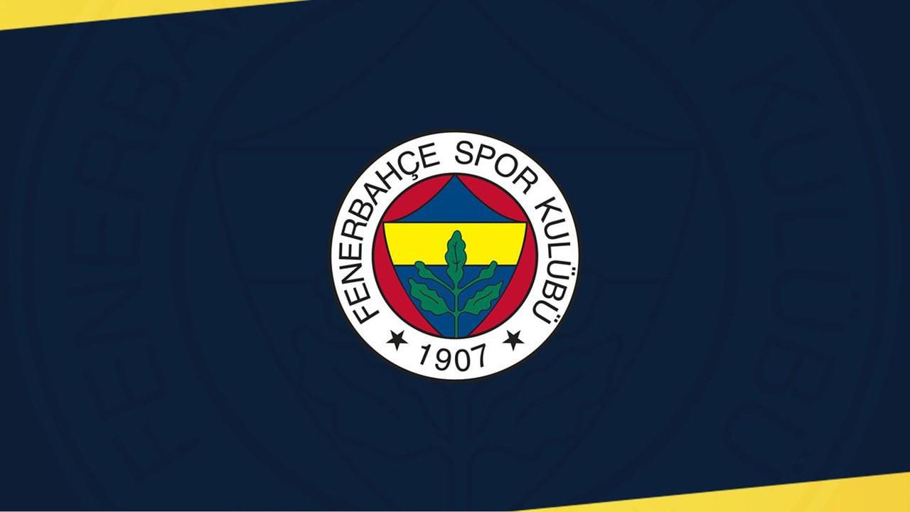 Fenerbahçe'de flaş karar! 4 kişi kadro dışı