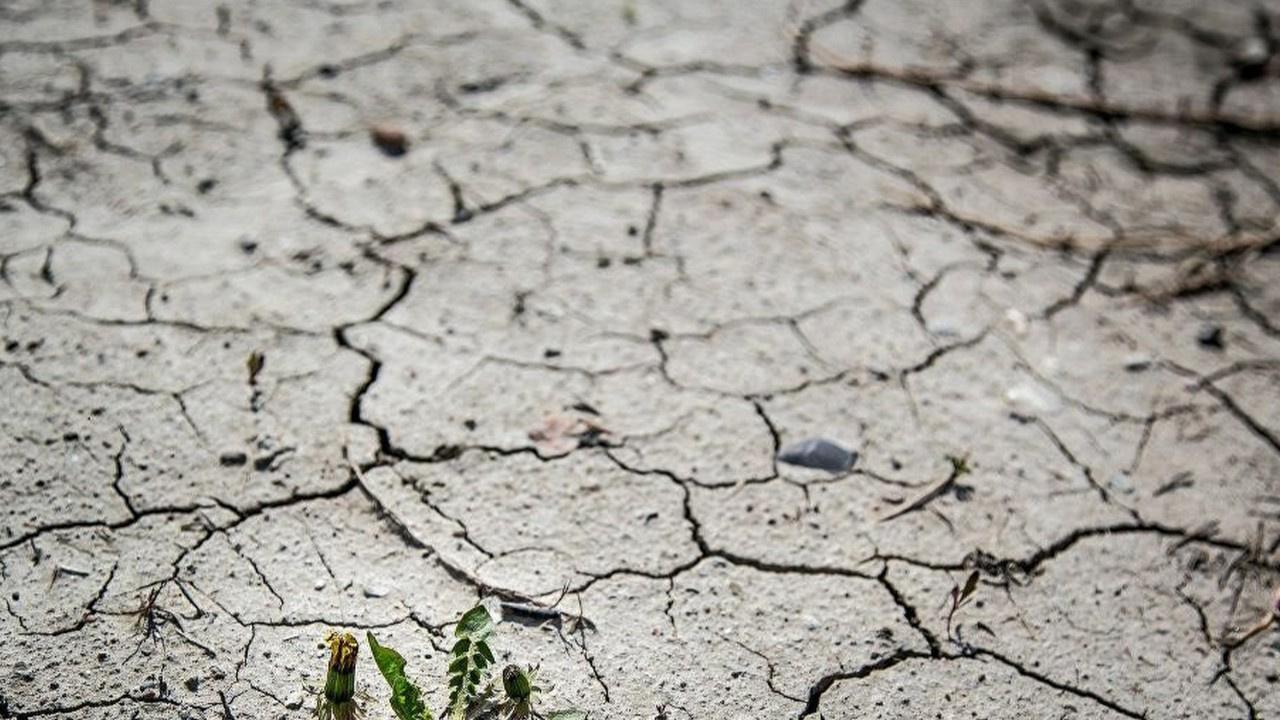 Son yılların en kurak ayı yaşanıyor