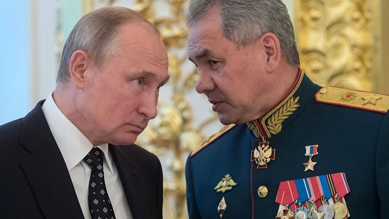 Rusya'dan NATO'ya karşı yeni atak!