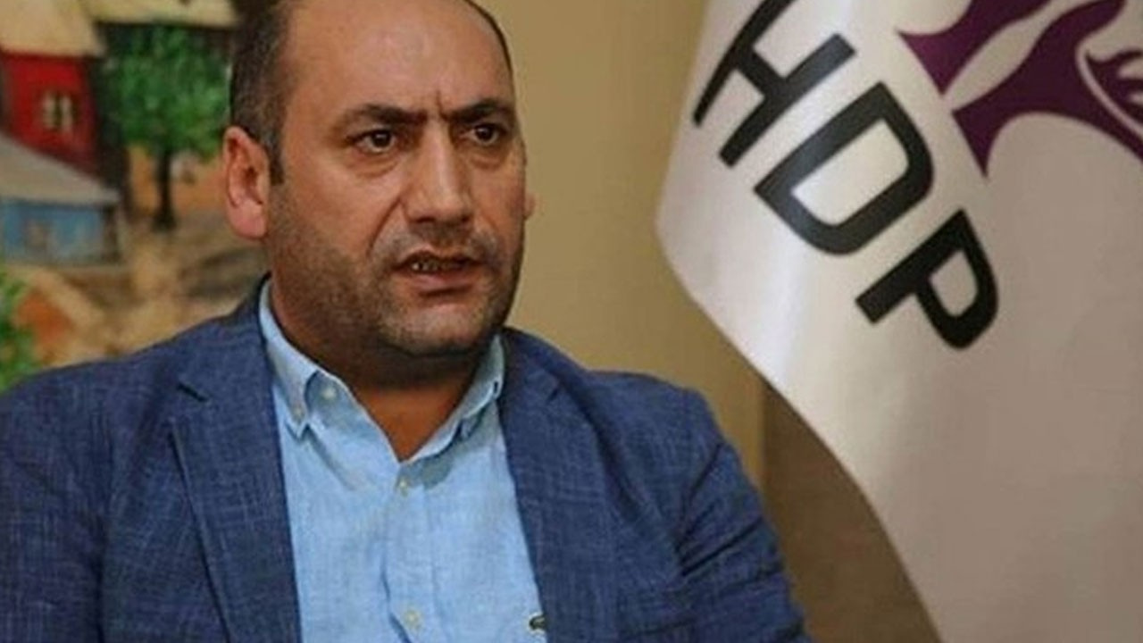 Aranıyor! Eski HDP'li vekil için 10 milyon TL ödül
