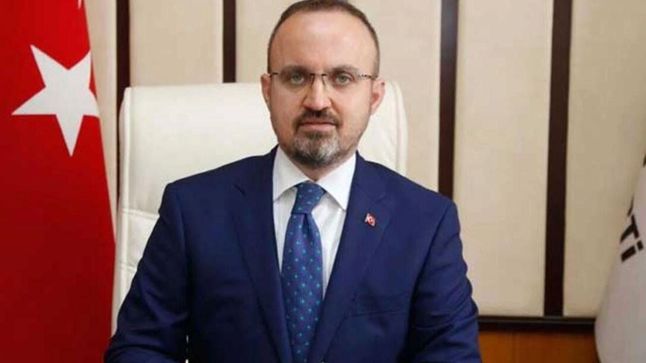 AK Parti'nin yeni anayasa çalışması tamamlandı
