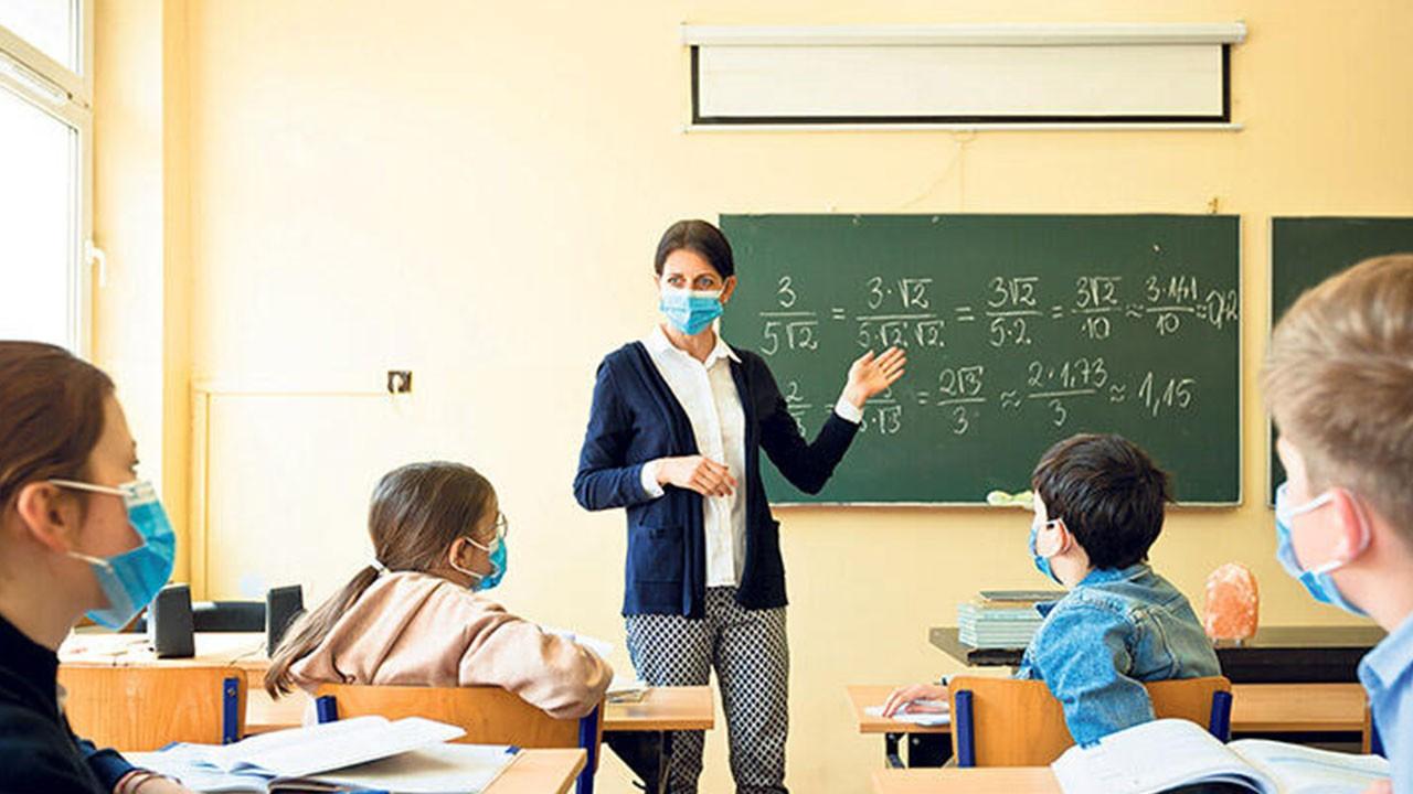 Okullarda yüz yüze eğitim ne zaman başlayacak?