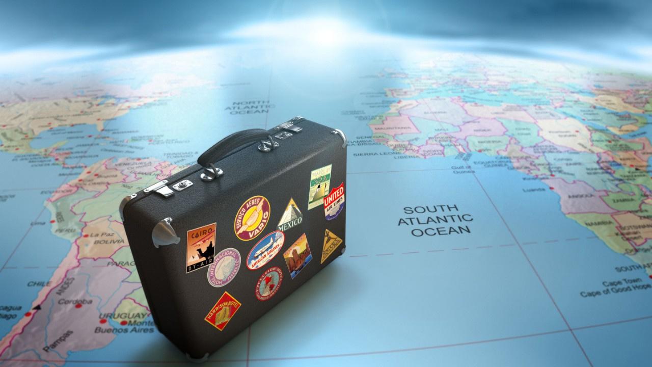 Koronavirüsten turizme büyük darbe