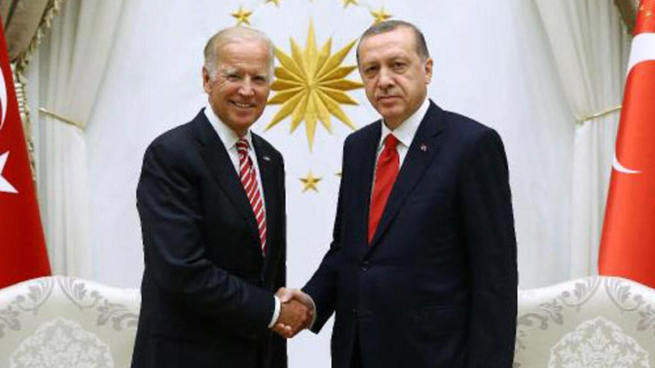Beyaz Saray: Görüşme 14 Haziran'da yapılacak