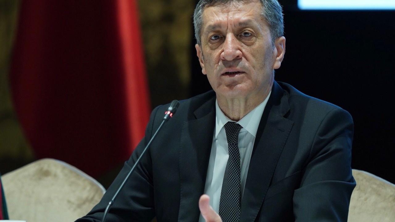 Milli Eğitim Bakanı Selçuk'tan açıklamalar
