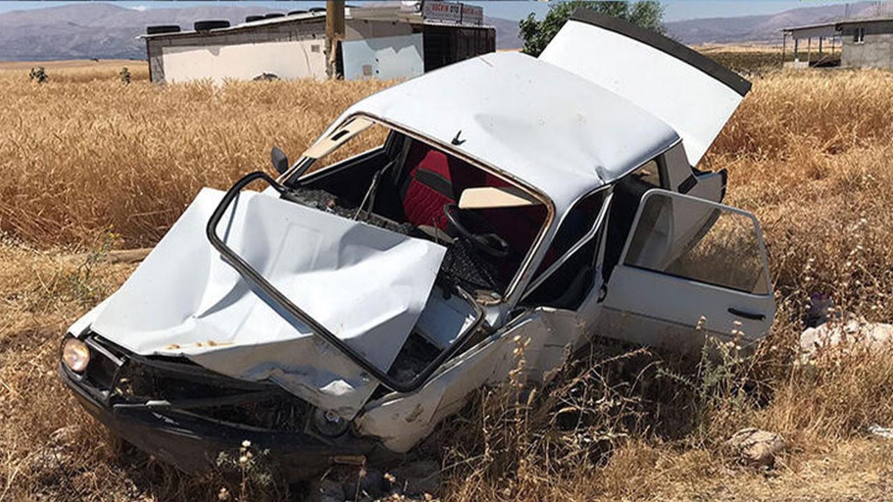 Korkunç kaza: Çok sayıda yaralı var