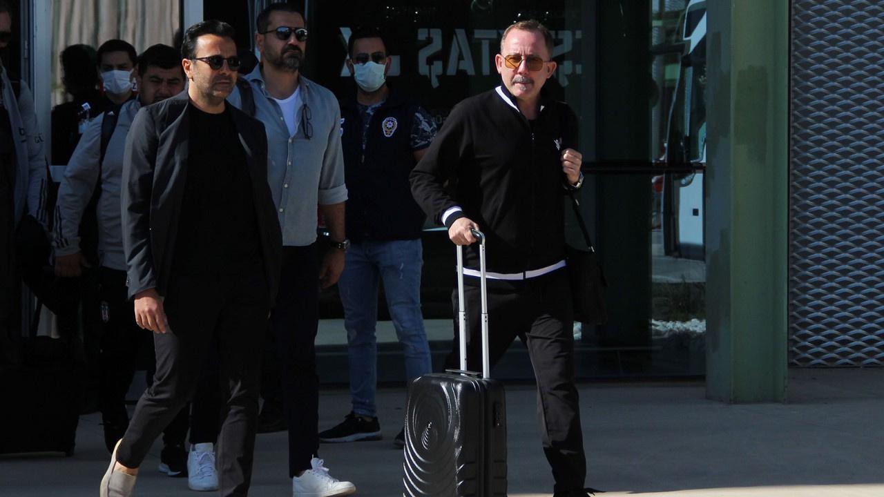 Sergen, Beşiktaş'tan ne kadar ücret istedi?