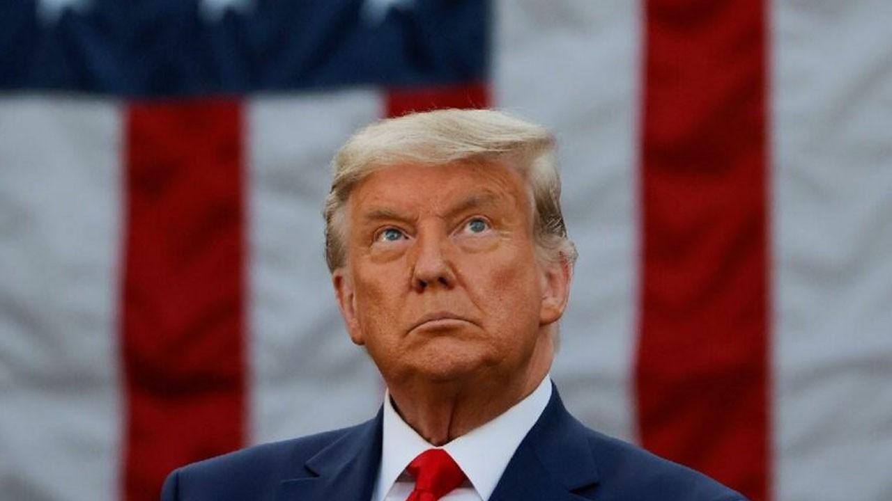 Trump'tan dönüş sinyali