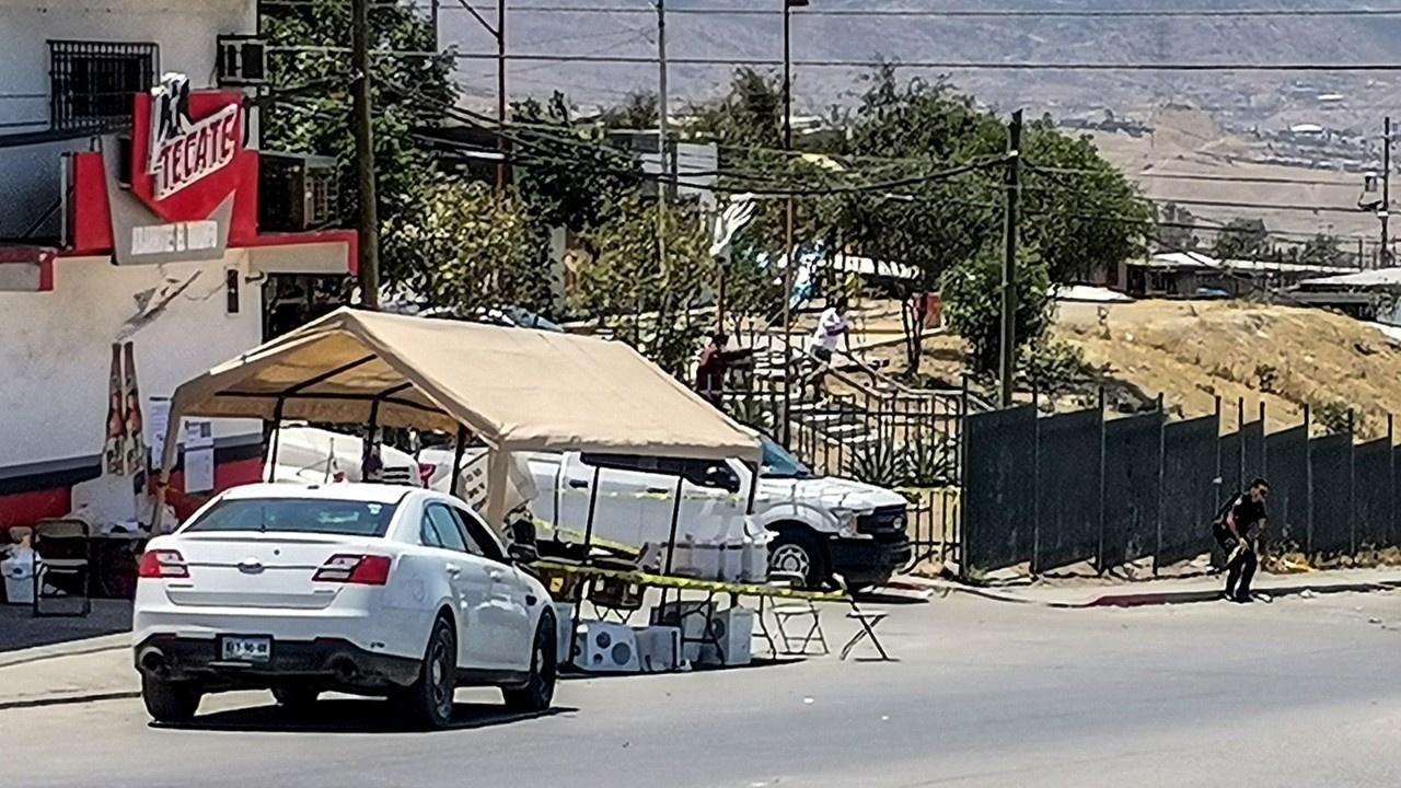 Meksika'da kanlı seçim: Ceset parçaları fırlatıldı