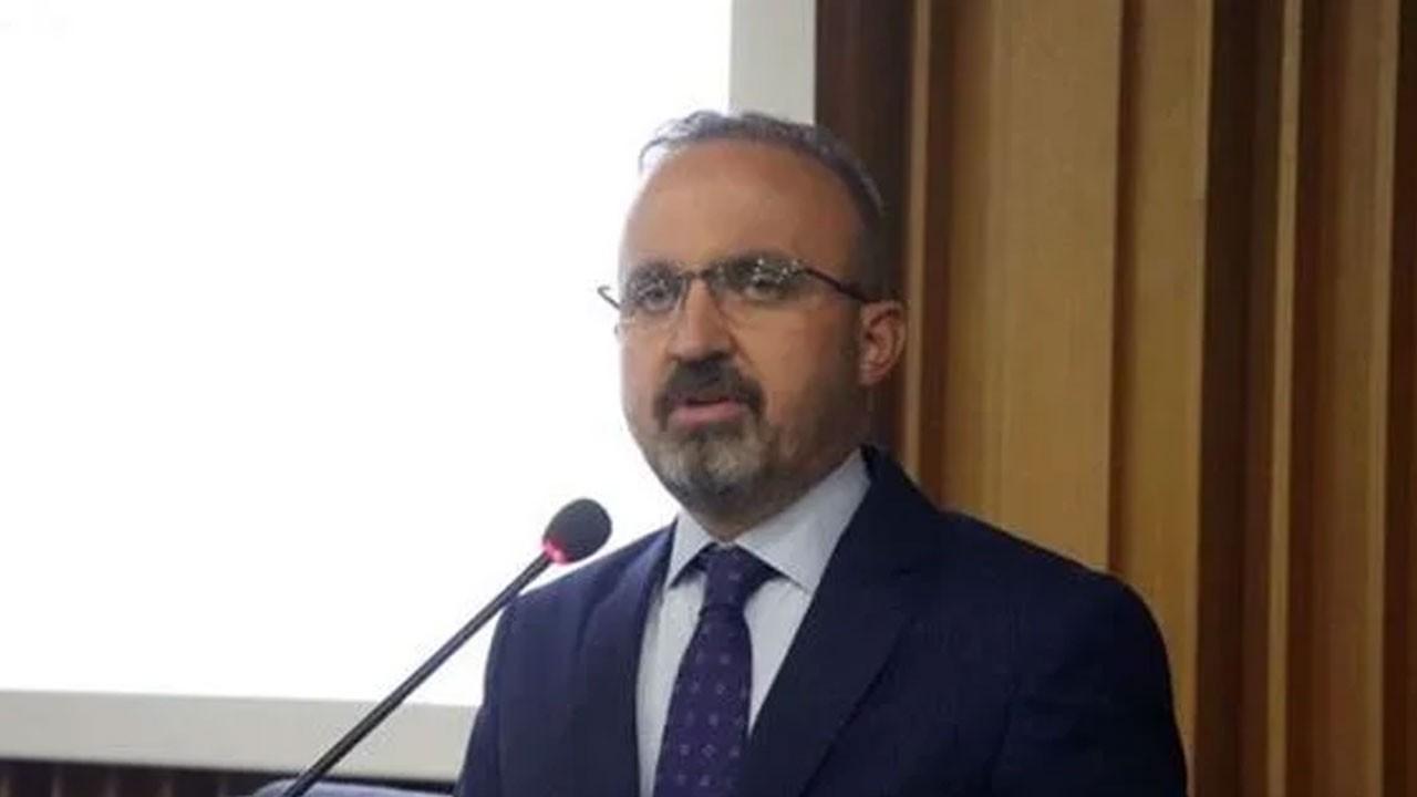 AK Parti'den Sedat Peker açıklaması: Bu oyunlara gelmeyeceğiz