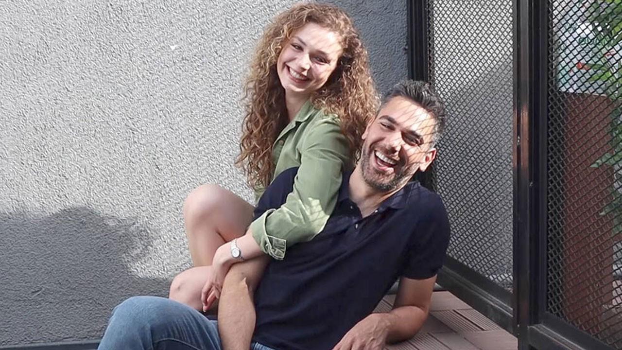 Ünlü Youtuber Serra Arıtürk'ün eski aşkı çıktı!
