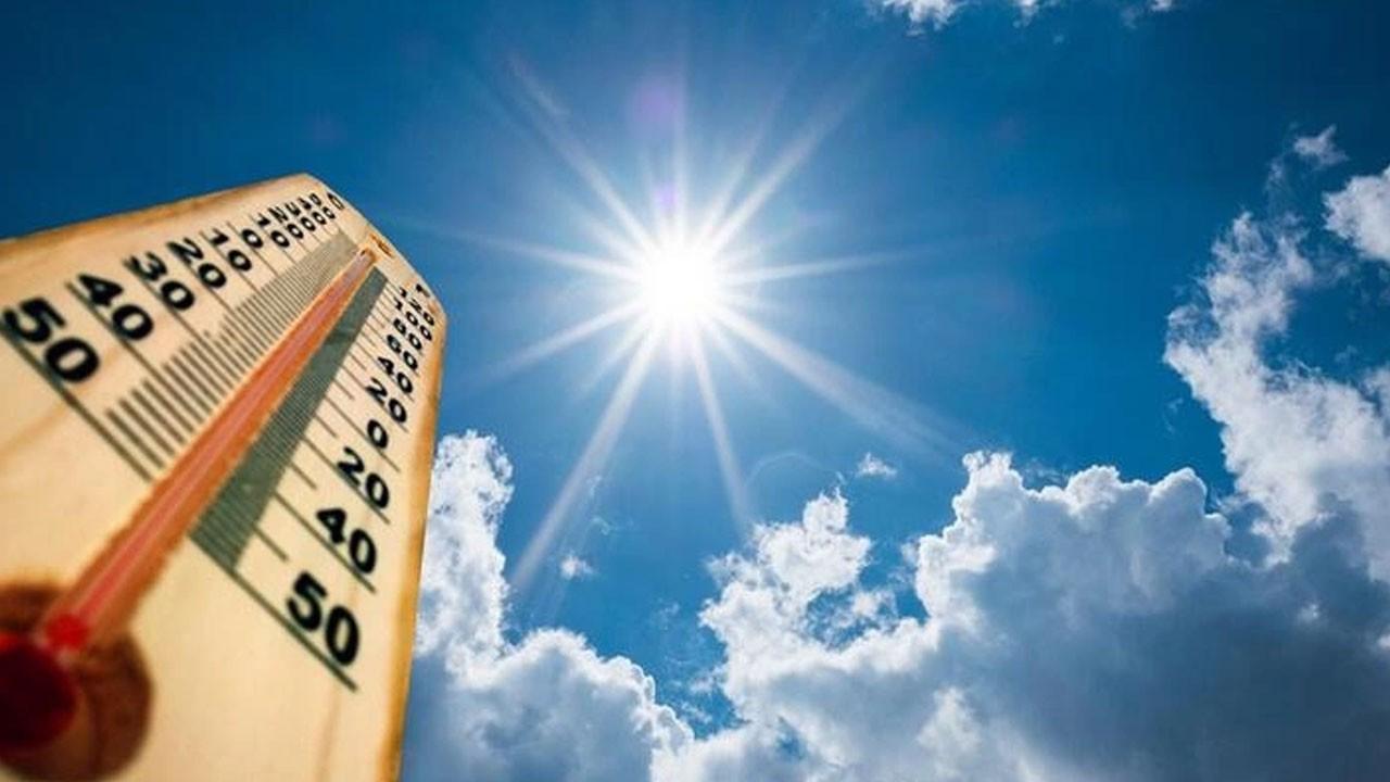 Hava ne zaman ısınacak?