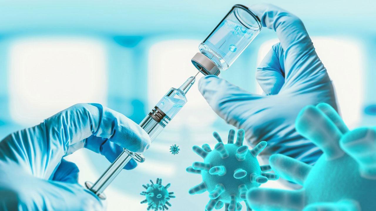 Sağlıkçılara üçüncü doz aşı geliyor
