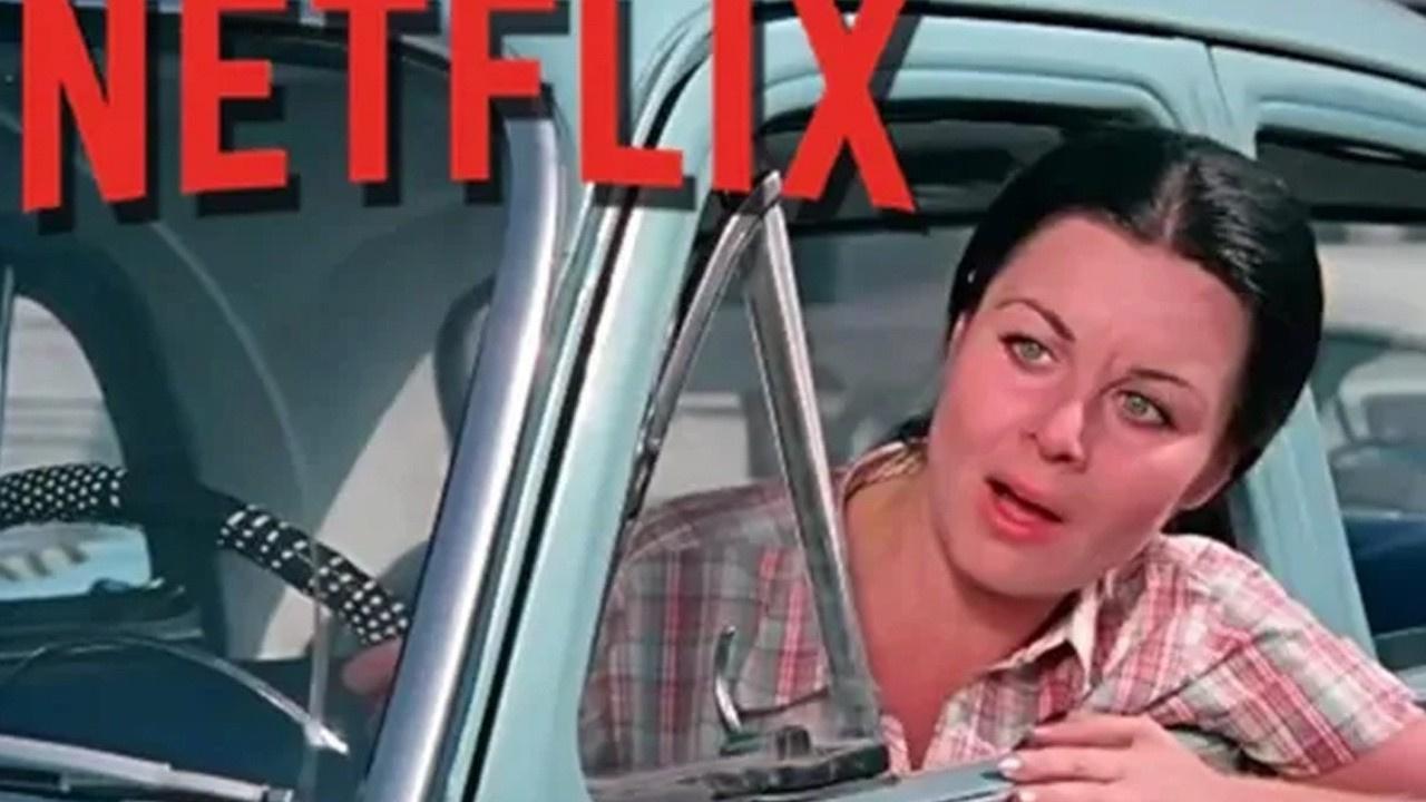 Netflix'ten dikkat çeken Yeşilçam hamlesi!