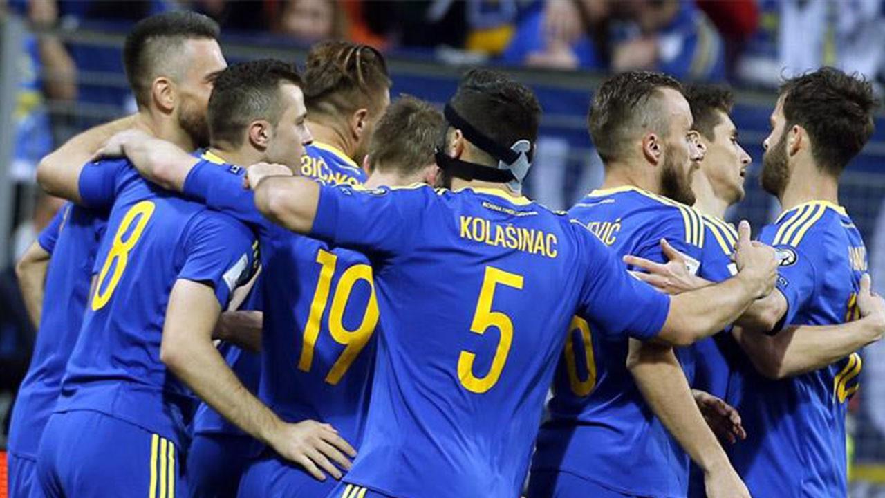 Andorra 0 Cebelitarık 0