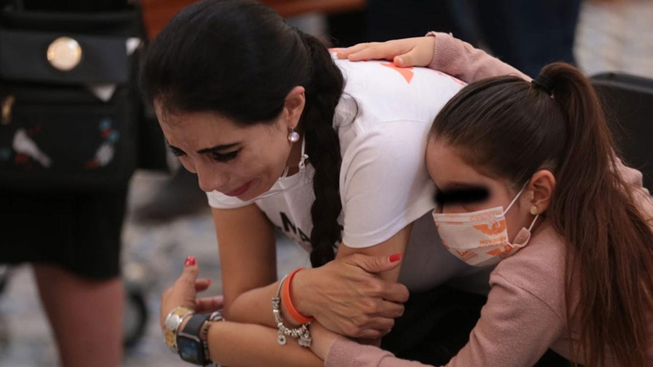 Öldürülen adayın kızı belediye başkanı seçildi