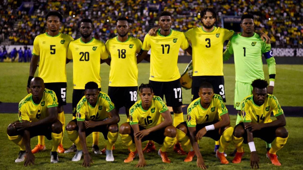 Sırbistan 1 Jamaika 1