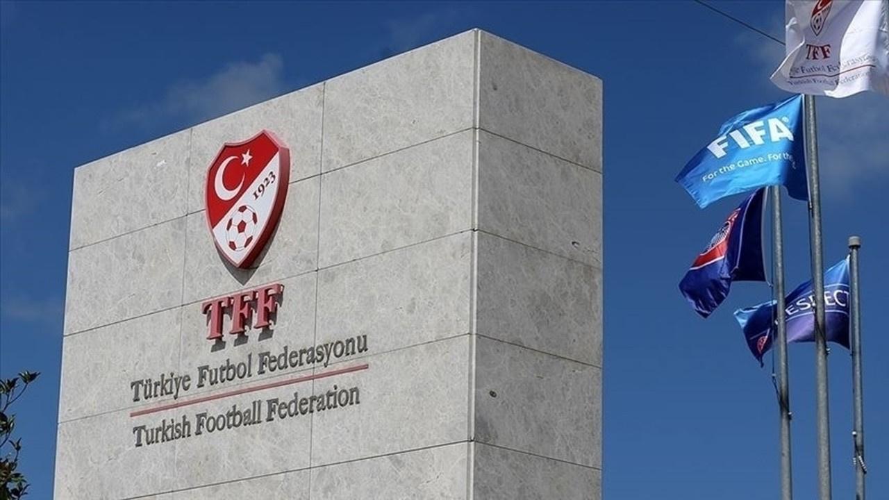 TFF'den transfer açıklaması: 1 hafta uzatıldı!