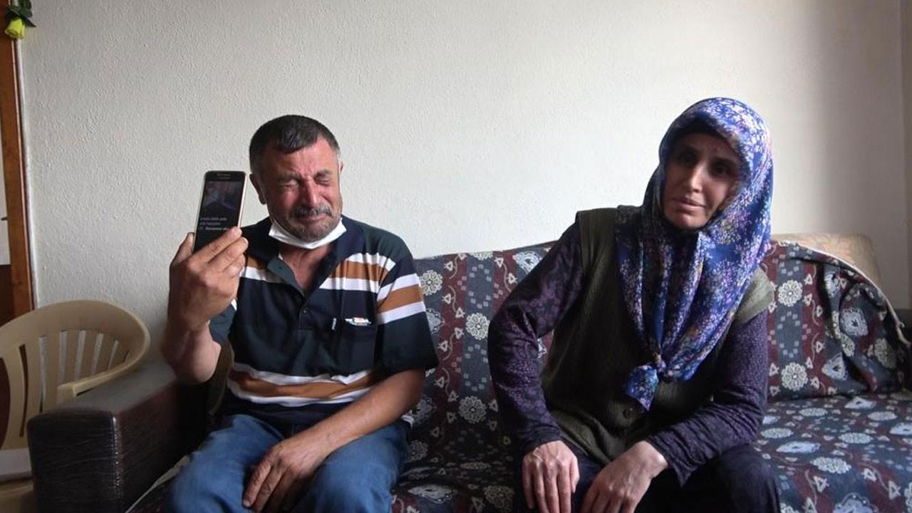 """Hacer'in ailesi idam istiyor! """"51 bıçak darbesi var"""""""
