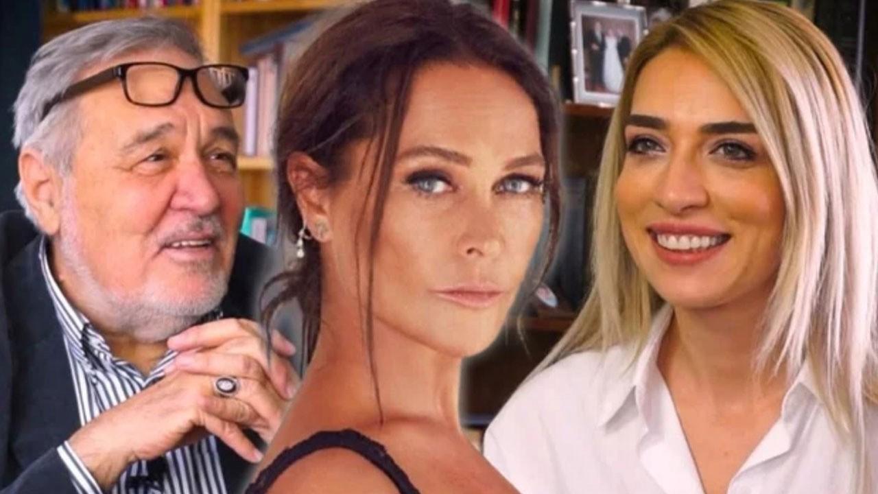 Hülya Avşar'ın İlber Ortaylı videosu gündem oldu!