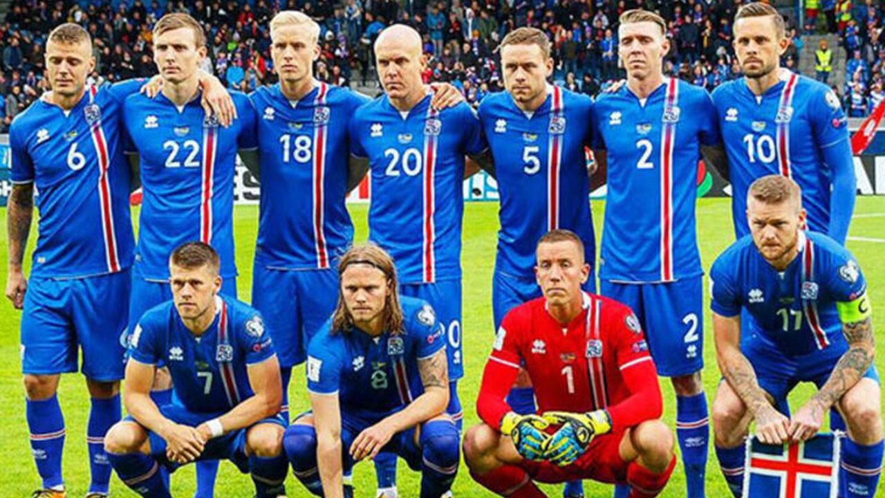 Polonya 2 İzlanda 2