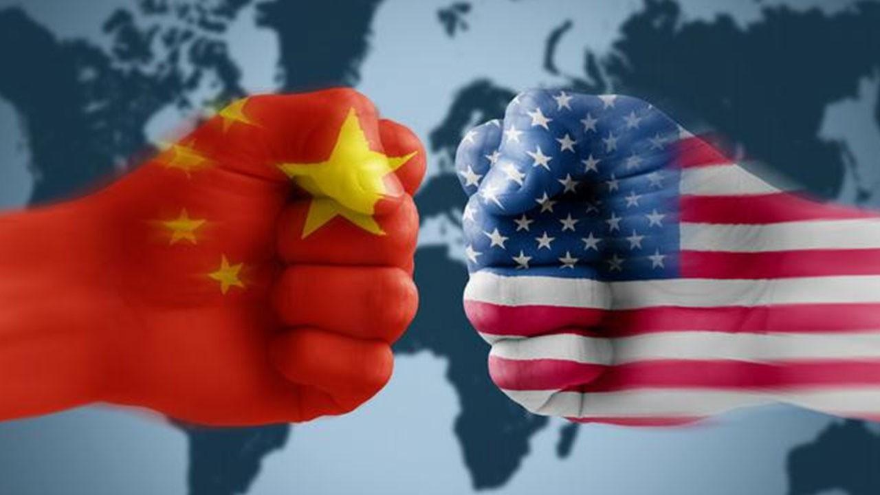 Çin'den flaş 'yaptırım' adımı!