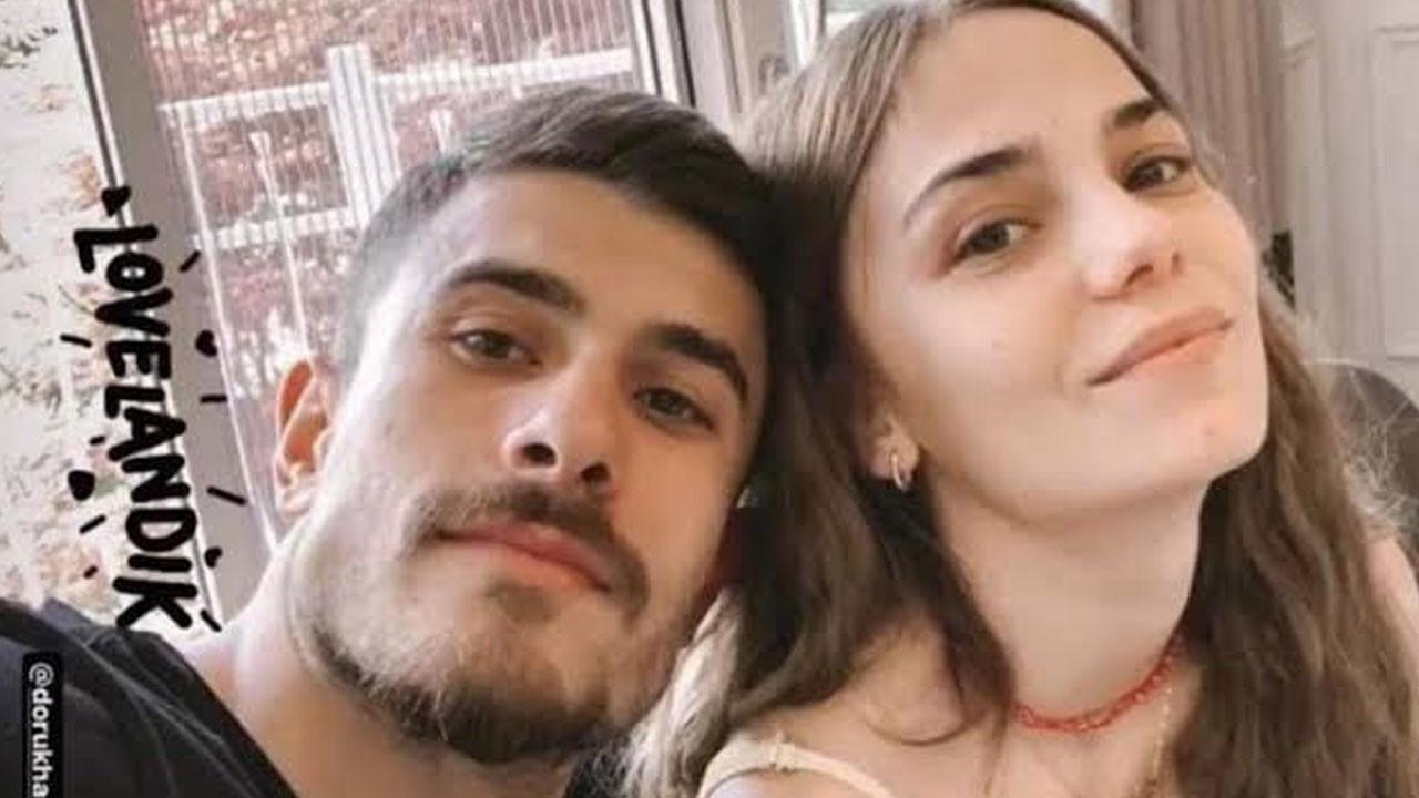 Bahar Şahin ve Dorukhan Toköz aşkı bitti