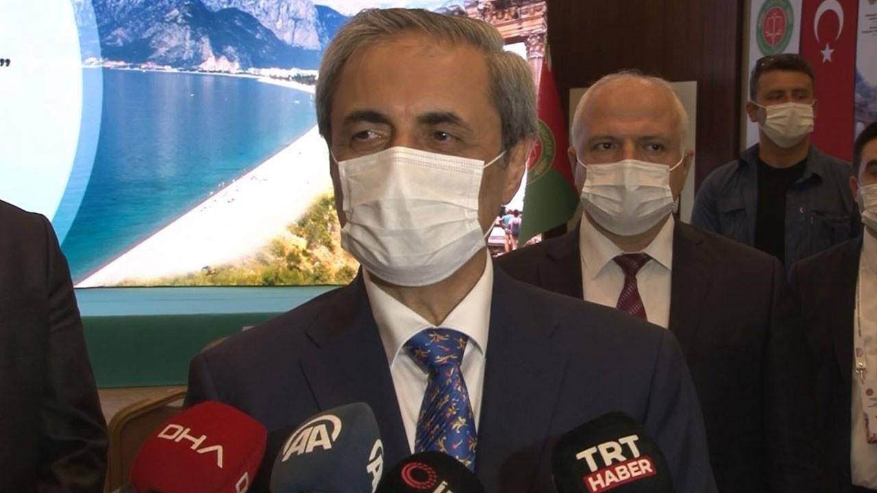 HDP kapatma davasında flaş gelişme!