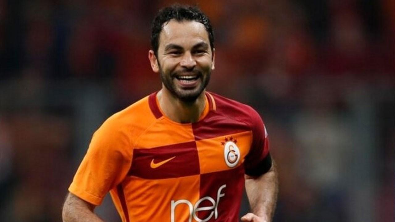 Galatasaray Selçuk İnan'ı resmen açıkladı!