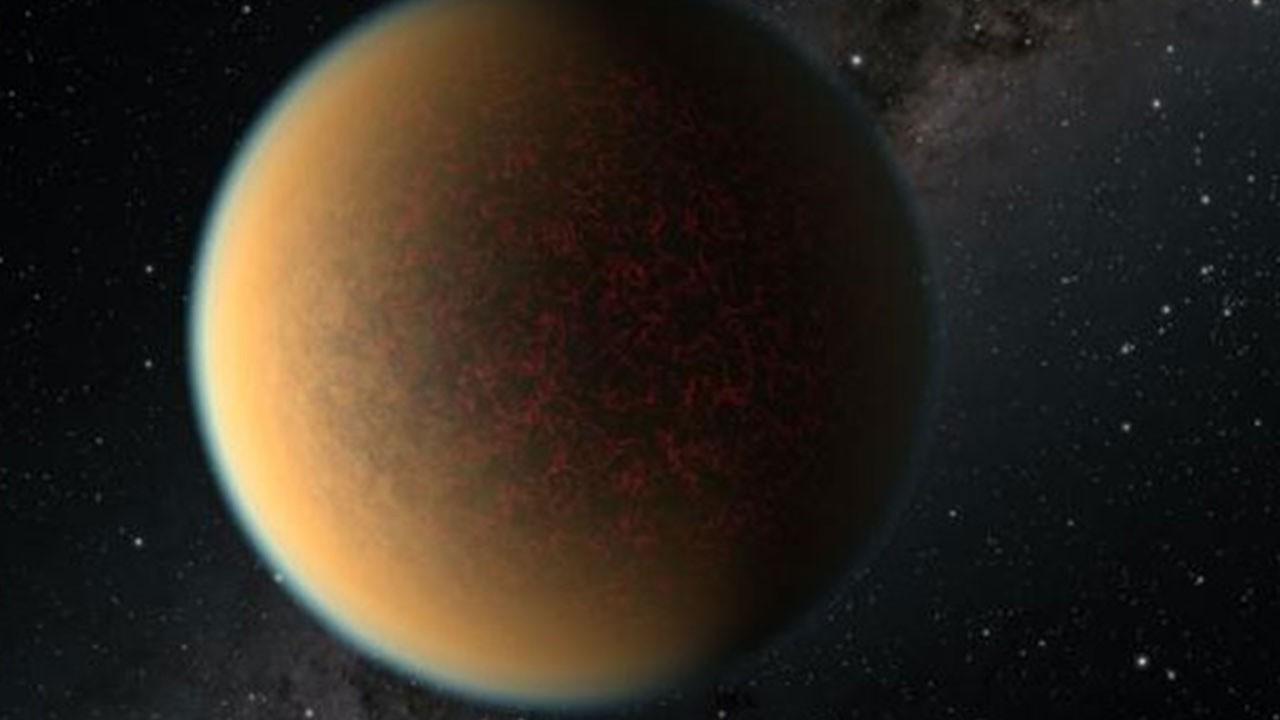Heyecan yarattı! Yeni gezegen keşfedildi