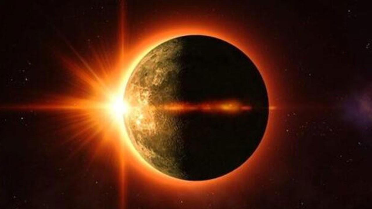 Güneş Tutulması ne zaman? 2021 Güneş Tutulması saat kaçta?