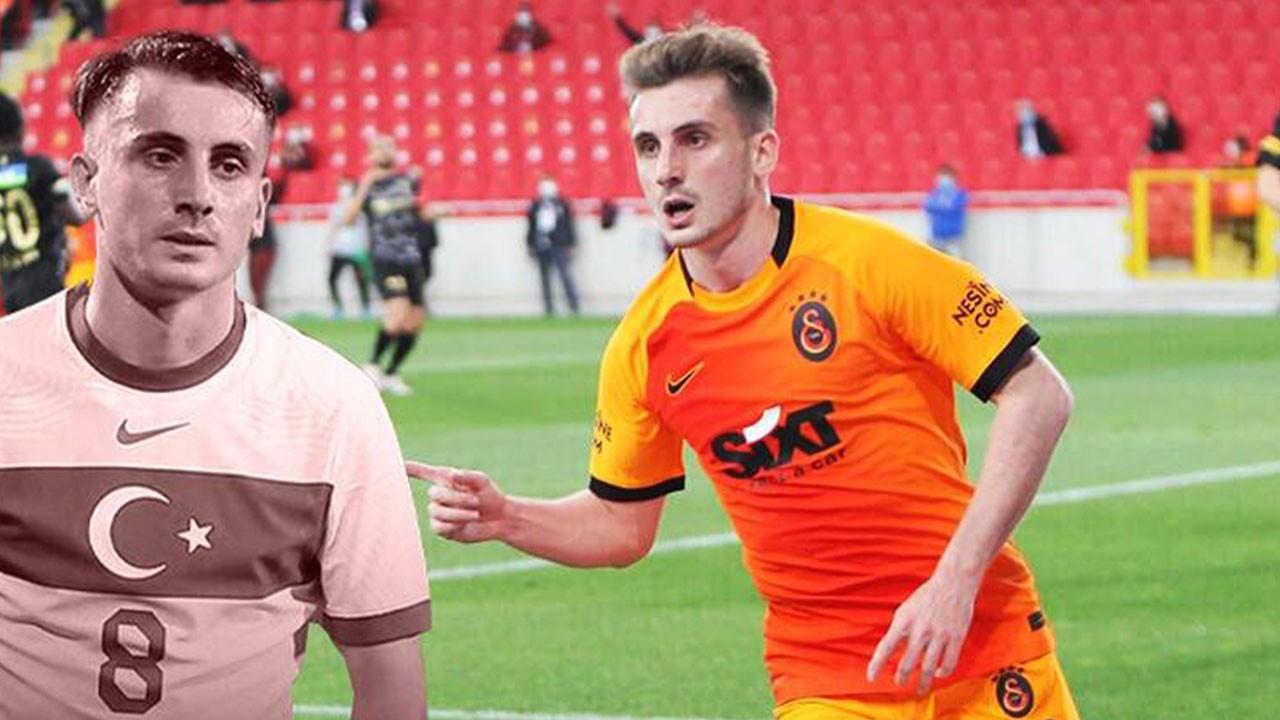 Galatasaray'da Kerem Aktürk için çılgın iddia!