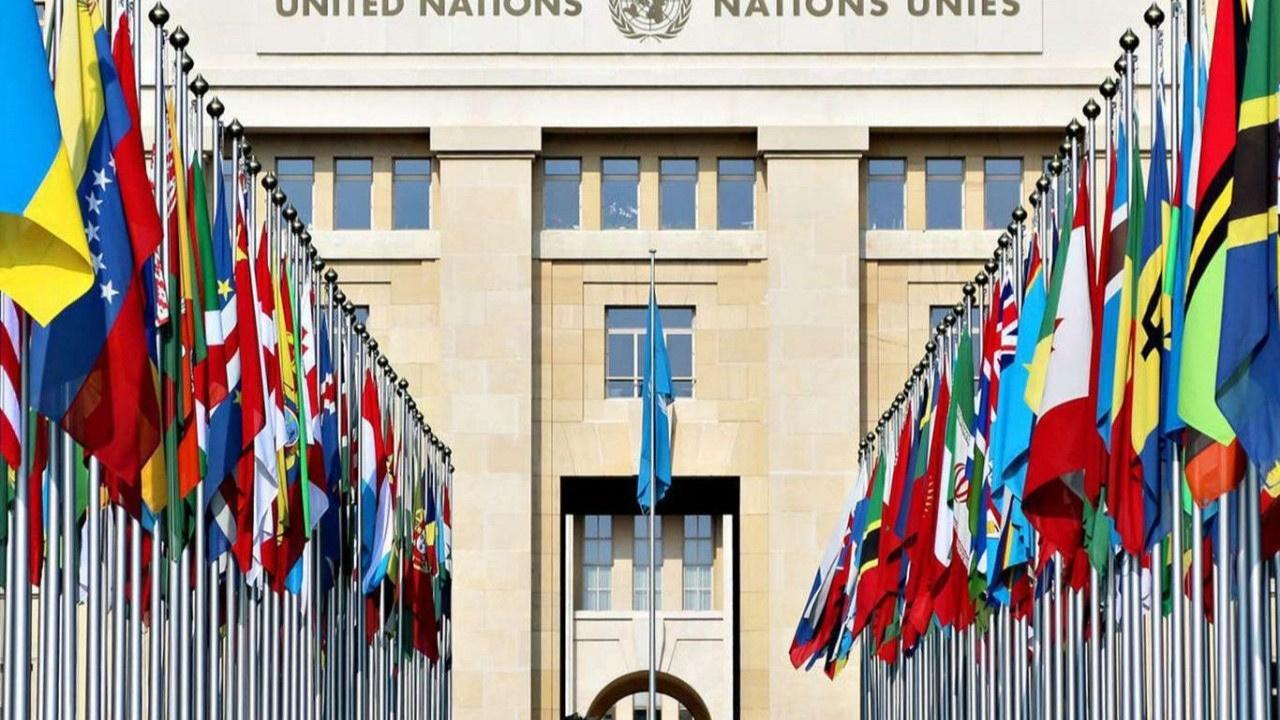 İran, BM'de kaybettiği oy hakkını yeniden kazandı
