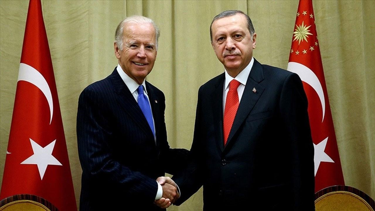Erdoğan - Biden görüşmesinde 9 kritik başlık!