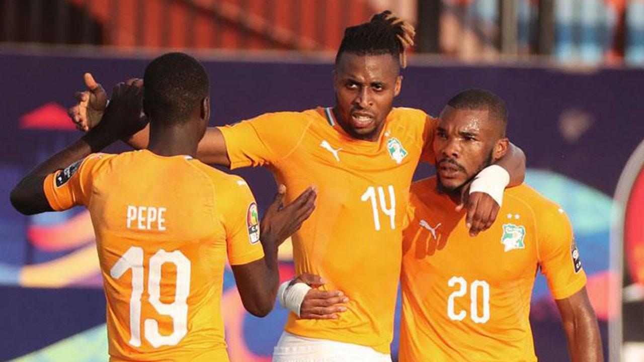 Güney Afrika 3 Uganda 2