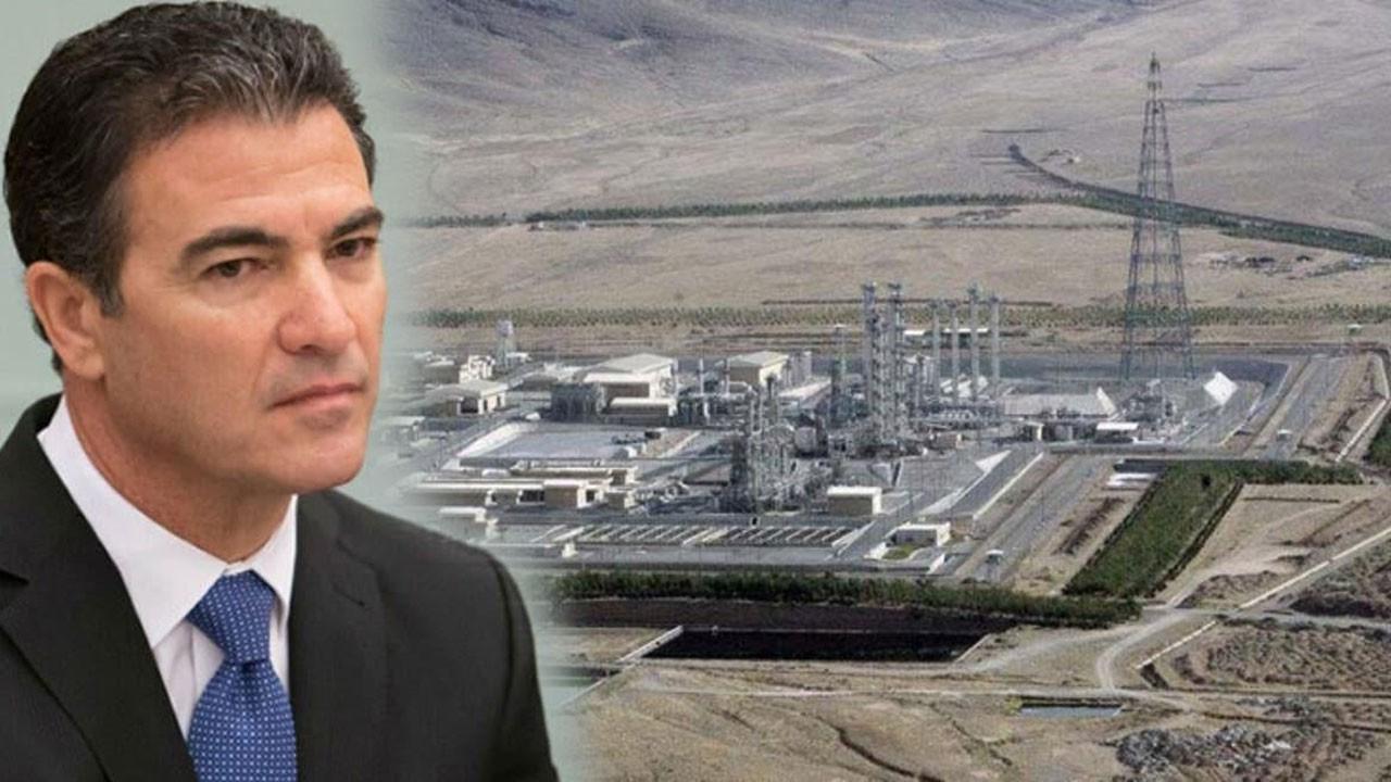 Mossad eski başkanı İran operasyonlarını anlattı